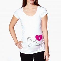 """Camiseta """"Tienes un nuevo mensaje"""""""