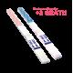Pack con regalo: 5 test mixtos + 2 test de embarazo GRATIS. Rápidos, efectivos y fáciles de usar.