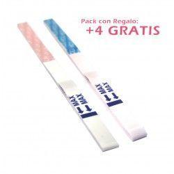 Pack con regalo: 30 test mixtos + 4 test de embarazo GRATIS + Envio GRATIS